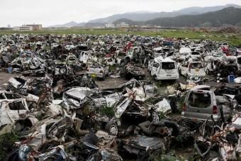 Újabb csapás az autóiparra