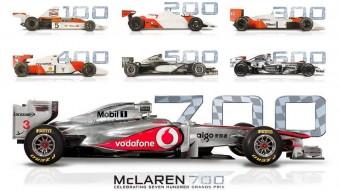 F1: Ünnepi hétvége a McLarennél