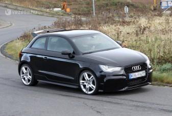 Durva kisautót tervez az Audi