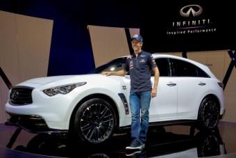 Gyártásba kerül az F1-bajnok autója