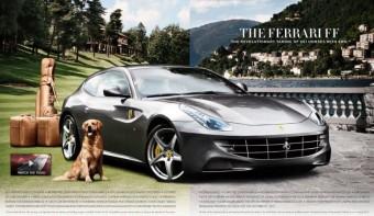 Ferrarit karácsonyra - van ilyen!