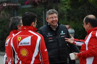 F1: Jövőre is lehet trükközni a kipufogókkal?
