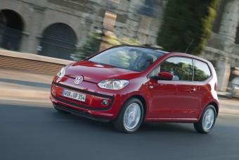 Elég olcsó nekünk a VW up!?