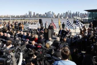 F1: Hivatalos a New Jersey-i új futam