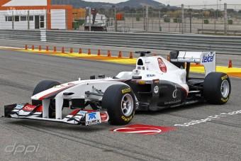 100 millióba kerülhet az F1-es teszt