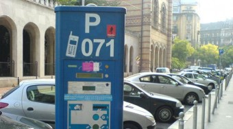 Megszüntetnék a fizetős parkolást
