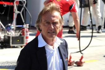 F1: A Ferrari-vezért dühíti a kém
