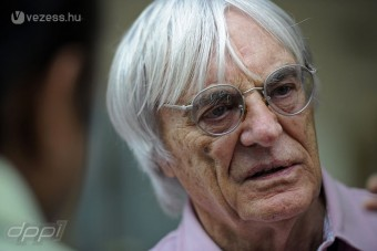 F1: Ecclestone hazudott a vesztegetésről?