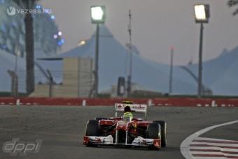 F1: Rosszul másolt a Ferrari?