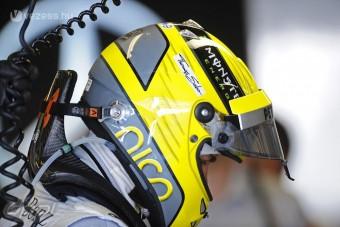 F1: Rosberg nem fél az elszürküléstől