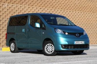 Egészpályás letámadás Nissan kis-haszonjárművekkel