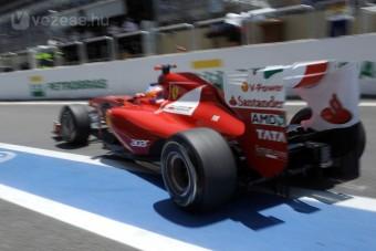 F1: A Ferrari megtanulta a leckét