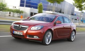 Új biturbó dízel az Opeltől