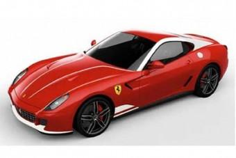 Autóval ünnepeli F1-sikereit a Ferrari