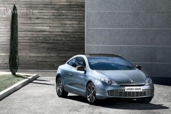 Megújul a legelegánsabb Renault