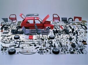 Autóipari bővítés Nyíregyházán