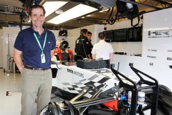 F1: Visszalépésre készül a HRT