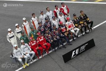 F1: Ki lesz az olvasók bajnoka?