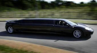 Nem lehet Ferrari többé a leggyorsabb limuzin