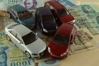 Válságban az autófinanszírozás