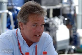 F1: A Peugeot-központot nézte ki az új motorgyártó