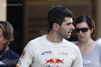 F1: A Mercedeshez nyomhatják be Alguersuarit