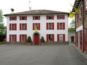 Vacsorázzon a Ferrari főhadiszállásán