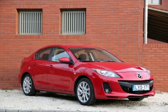 Mazda3: Az ön alázatos szolgája