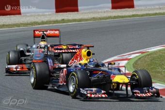 Vettel: Idén szorosabb lesz