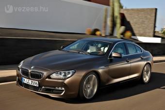 Nyáron jön a legszebb BMW
