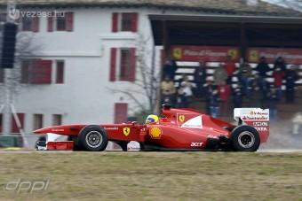 F1: Két szuperfilm készül a Ferrariról
