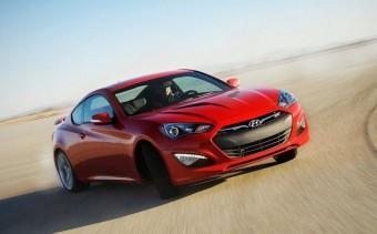 Megjött az erő a Hyundai Coupéhoz