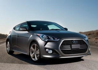 Turbóval erősít a Hyundai Veloster