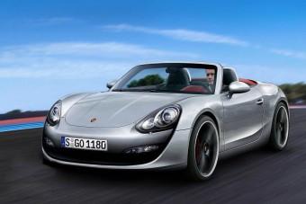 Nem akar olcsó sportkocsit a Porsche