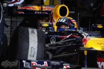 F1: A Red Bull nem siet a másolással