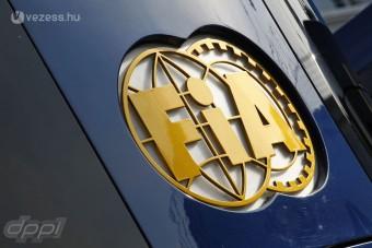 F1: Betiltották az új felfüggesztést