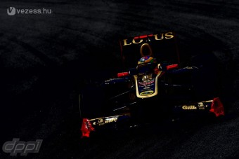 F1: Két hét múlva jön Räikkönen autója