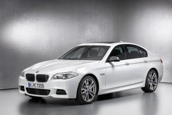 3 turbóval támad a BMW M első dízelje