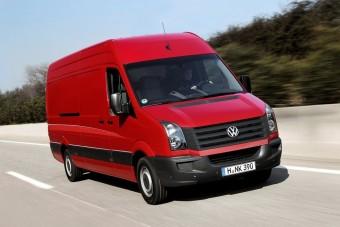 Volkswagen, ami Mercedes