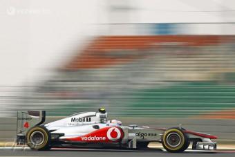 F1: A McLarennek nem kell az új motor