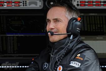 F1: Még bízik a csapategységben a vezér
