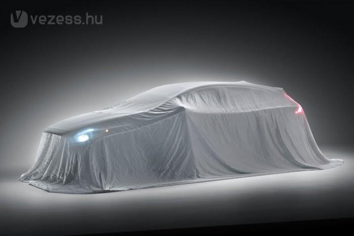 Idén július végén, augusztus elején érkezik az új V40. A név nem kombit, hanem ötajtós kompakt autót jelöl