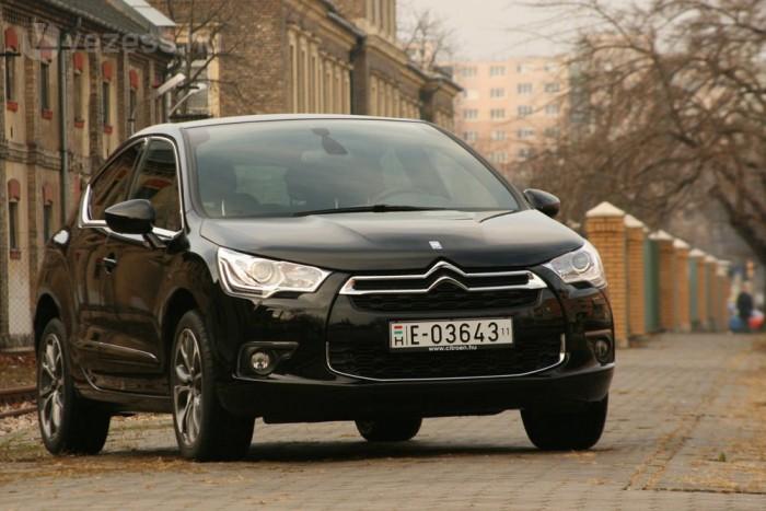 Nem kevés ember vágyik arra, hogy környezete egyéniségként kategorizálja őt. A Citroën nekik segít egy érdekes autóval
