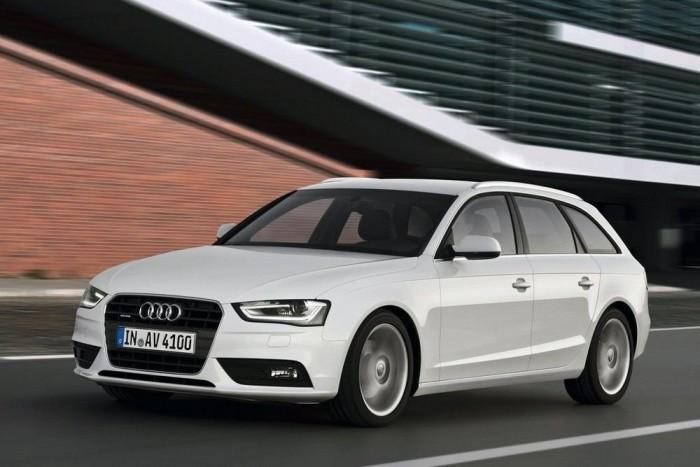 Az Audi imázsa csak nő és nő