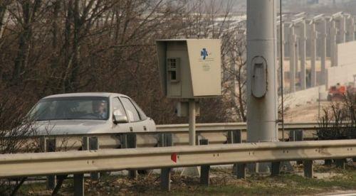 Menetlevél tartozik a kocsikhoz, így beazonosítható, hogy ki vezet a megengedettnél gyorsabban - Képünk illusztráció