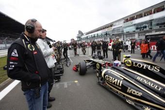 F1: Újra költségplafon?