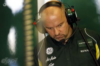 F1: A Caterham nem fél a költözéstől