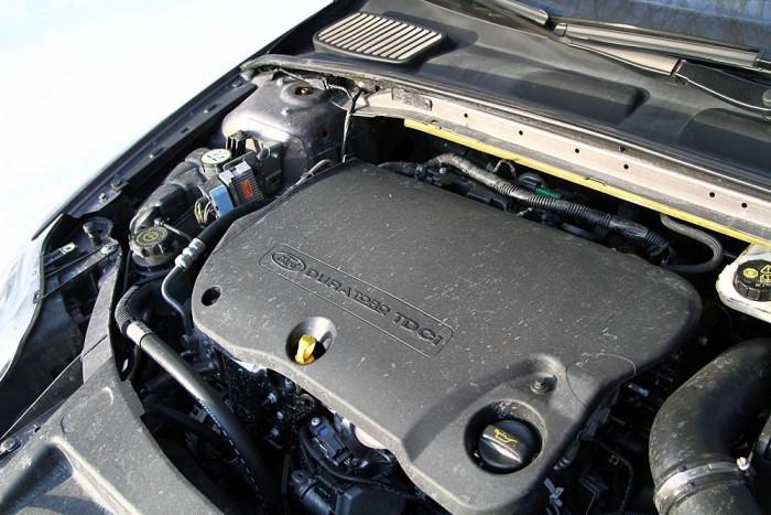 Jelenleg 200 lóerős a legerősebb dízelmotor
