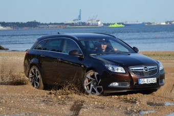 Egy nyerő Opel?