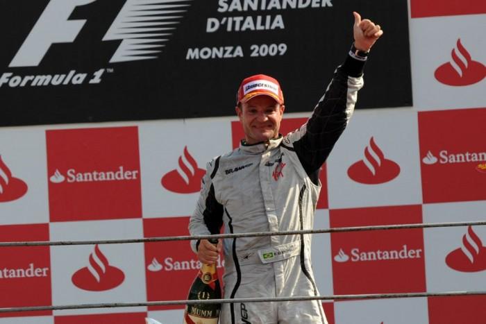 2009, Olasz Nagydíj - az utolsó győzelem
